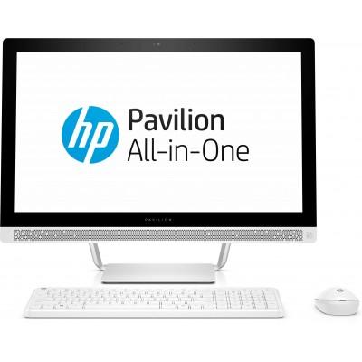 Todo en Uno HP Pavilion 24-b204ns AiO | Motas de polvo en la pantalla