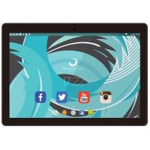BTPC-1024QC-N tablet Allwinner A64 16 GB Negro