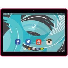 BTPC-1019 tablet Allwinner A33 16 GB Negro, Rosa