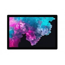 Surface Pro 7 256 GB Negro