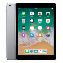 iPad A10 128 GB Gris