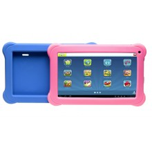 TAQ-10383KBLUE/PINK tablet 16 GB Negro, Azul, Rosa