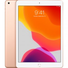 iPad 32 GB Oro