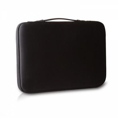 "V7 J153400 maletines para portátil 33,8 cm (13.3"") Funda Negro"