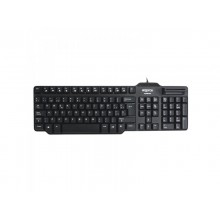Approx APPKBDNIV2 teclado USB Negro