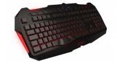 Mars Gaming MK215 teclado USB Negro