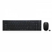 Ewent EW3111 teclado RF inalámbrico QWERTY Español Negro