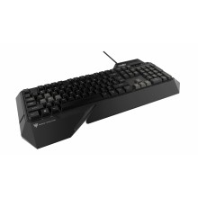 ThunderX3 TK15 teclado USB Negro