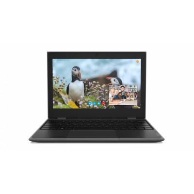Portátil Lenovo 100e 2nd Gen | Celeron N4000 | 4 GB