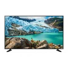 "Televisor Samsung Series 6 (50"") 4K Ultra HD Smart TV Wifi Negro"