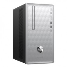 PC Sobremesa HP Pavilion Desktop 595-p0043ns