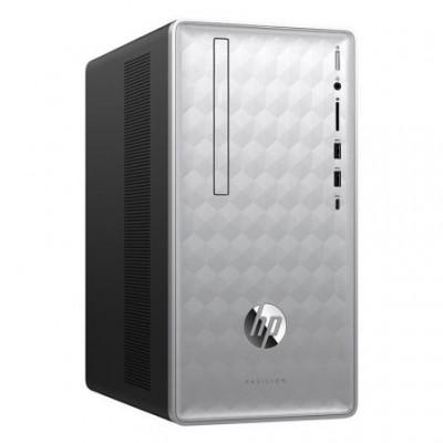 PC Sobremesa HP Pavilion Desktop 595-p0043ns