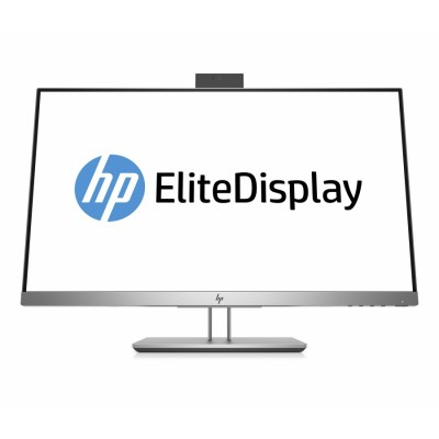 Monitor HP E243d Docking