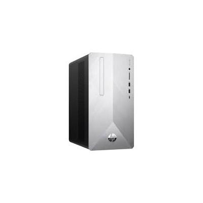 PC Sobremesa HP Pavilion Desktop 595-p0112no
