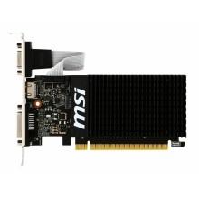 Tarjeta Gráfica MSI V809-2000R GeForce GT 710 2 GB GDDR3