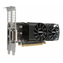 Tarjeta Gráfica MSI V809-2404R GeForce GTX 1050 Ti 4 GB GDDR5