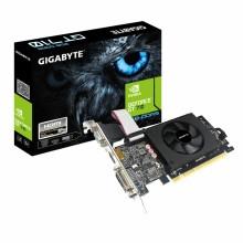 Tarjeta Gráfica Gigabyte GV-N710D5-2GIL GeForce GT 710 2 GB GDDR5