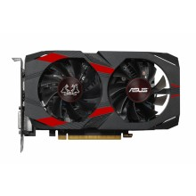 Tarjeta Gráfica ASUS CERBERUS-GTX1050TI-O4G GeForce GTX 1050 Ti 4 GB GDDR5