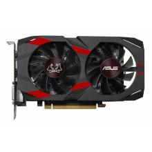 Tarjeta Gráfica ASUS CERBERUS-GTX1050TI-A4G GeForce GTX 1050 Ti 4 GB GDDR5
