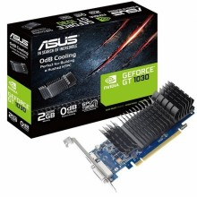 Tarjeta Gráfica ASUS GT710-SL-2GD5 GeForce GT 710 2 GB GDDR5