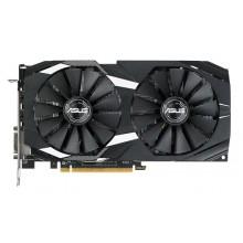 Tarjeta Gráfica ASUS DUAL-RX580-O4G Radeon RX 580 4 GB GDDR5