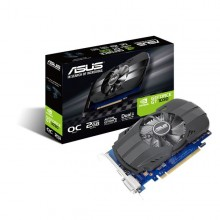 Tarjeta Gráfica ASUS PH-GT1030-O2G GeForce GT 1030 2 GB GDDR5