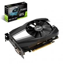 Tarjeta Gráfica ASUS Phoenix PH-RTX2060-6G GeForce RTX 2060 6 GB GDDR6
