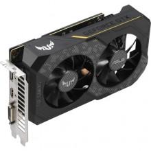 Tarjeta Gráfica ASUS TUF-GTX1660-O6G-GAMING GeForce GTX 1660 6 GB GDDR5
