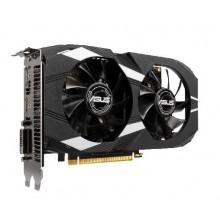 Tarjeta Gráfica ASUS Dual -GTX1650-O4G GeForce GTX 1650 4 GB GDDR5