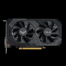 Tarjeta Gráfica ASUS TUF-GTX1650-O4G-GAMING GeForce GTX 1650 4 GB GDDR5