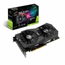 Tarjeta Gráfica ASUS ROG -STRIX-GTX1650-A4G-GAMING GeForce GTX 1650 4 GB GDDR5
