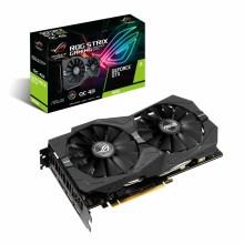 Tarjeta Gráfica ASUS ROG -STRIX-GTX1650-O4G-GAMING GeForce GTX 1650 4 GB GDDR5