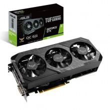 Tarjeta Gráfica ASUS TUF3-GTX1660-O6G-GAMING GeForce GTX 1660 6 GB GDDR5