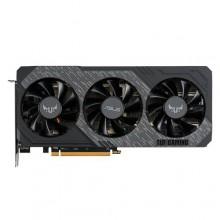Tarjeta Gráfica ASUS TUF Gaming TUF 3-RX5700XT-O8G-GAMING Radeon RX 5700 XT 8 GB GDDR6