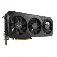 Tarjeta Gráfica ASUS TUF Gaming TUF-3-GTX1660S-O6G-GAMING GeForce GTX 1660 SUPER 6 GB GDDR6