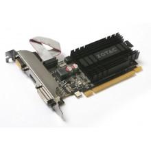 Tarjeta Gráfica Zotac ZT-71301-20L GeForce GT 710 1 GB GDDR3