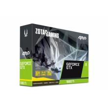 Tarjeta Gráfica Zotac ZT-T16610D-10M GeForce GTX 1660 Ti 6 GB GDDR6