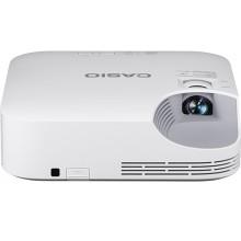 VideoProyector Casio XJ-V2 3000 lúmenes ANSI DLP XGA (1024x768) Blanco