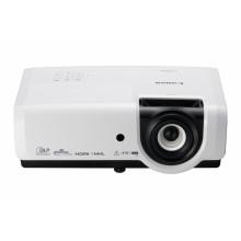 VideoProyector Canon LV -HD420 4200 lúmenes ANSI DLP 1080p (1920x1080) 3D Proyector portátil Blanco