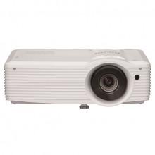 VideoProyector Ricoh PJ WX5770 5100 lúmenes ANSI DLP WXGA (1280x800) 3D Proyector para escritorio Blanco