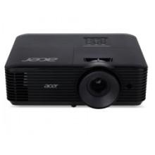 VideoProyector Acer X138WH 3700 lúmenes ANSI DLP WUXGA (1920x1200) 3D Proyector para escritorio Negro