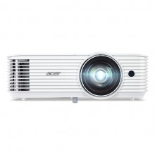 VideoProyector Acer S1286H 3500 lúmenes ANSI DLP XGA (1024x768) Ceiling-mounted projector Blanco