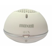 MXSP-BT01 Mono portable speaker 2W Blanco