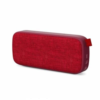 Fabric Box 3+ Trend 6 W Altavoz portátil estéreo Rojo