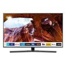 "Televisor Samsung UE55RU7405UXXC TV 139,7 cm (55"") 4K Ultra HD Smart TV Wifi Gris"