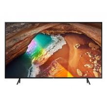"Televisor Samsung Series 6 Q60R 139,7 cm (55"") 4K Ultra HD Smart TV Wifi Negro"