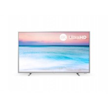 "Televisor Philips 43PUS6554/12 TV 109,2 cm (43"") 4K Ultra HD Smart TV Wifi Plata"