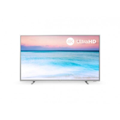 "Televisor Philips 43PUS6554/12 TV 109,2 cm (43"") 4K Ultra HD Smart TV Wifi Plata"