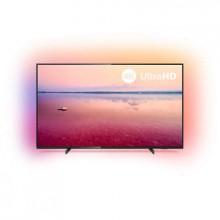 "Televisor Philips 6700 series 43PUS6704/12 TV 109,2 cm (43"") 4K Ultra HD Smart TV Wifi Negro"