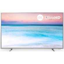 "Televisor Philips 6500 series 55PUS6554/12 TV 139,7 cm (55"") 4K Ultra HD Smart TV Wifi Plata"